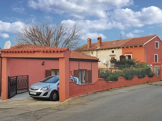 1 bedroom Villa in Valtura, Istria, Croatia : ref 5564141