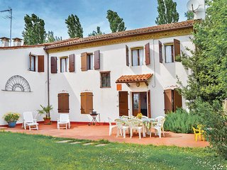 4 bedroom Apartment in Cittanova, Veneto, Italy : ref 5540649