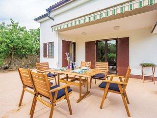 2 bedroom Villa in Kornić, Primorsko-Goranska Županija, Croatia : ref 5536244