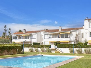 2 bedroom Apartment in Calella de Palafrugell, Catalonia, Spain : ref 5425103