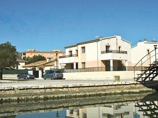 3 bedroom Villa in Port d'Alcudia, Balearic Islands, Spain : ref 5523260