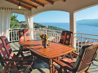 2 bedroom Apartment in Rabac, Istria, Croatia : ref 5638520