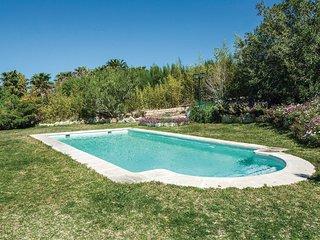 3 bedroom Villa in Vallejas, Andalusia, Spain : ref 5576789