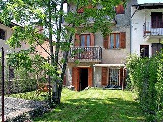 2 bedroom Villa in San Marco, Piedmont, Italy : ref 5553101