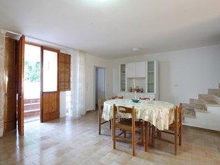2 bedroom Villa in Marina di Mancaversa, Apulia, Italy : ref 5365243