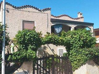 3 bedroom Villa in La Caletta, Sardinia, Italy : ref 5444853