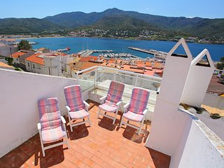 3 bedroom Apartment in el Port de la Selva, Catalonia, Spain : ref 5554438