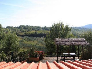 2 bedroom Apartment in Poggio alle Monache, Tuscany, Italy - 5513242
