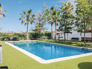 3 bedroom Apartment in Playa Granada, Andalusia, Spain : ref 5673613