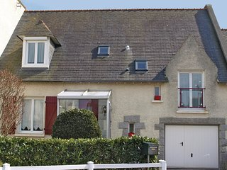 3 bedroom Villa in Rochebonne, Brittany, France : ref 5522071