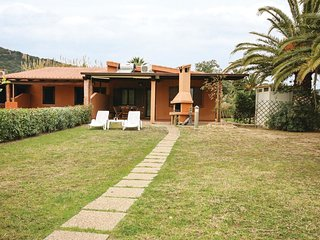 2 bedroom Villa in Monte Nai, Sardinia, Italy : ref 5541380