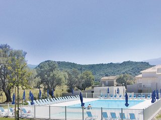 1 bedroom Apartment in Oletta, Corsica, France : ref 5565602