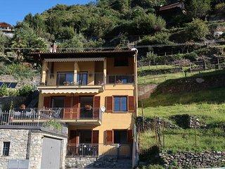2 bedroom Apartment in Gravedona, Lombardy, Italy : ref 5436773