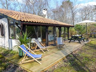 2 bedroom Villa in Talaris, Nouvelle-Aquitaine, France : ref 5541716