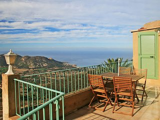 3 bedroom Apartment in Sant'Antonino, Corsica, France : ref 5440012
