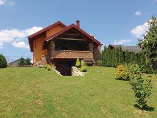 2 bedroom Villa in Zasadbreg, Međimurska Županija, Croatia : ref 5673401