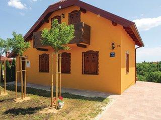 2 bedroom Villa in Zasadbreg, Medimurska Zupanija, Croatia : ref 5673401