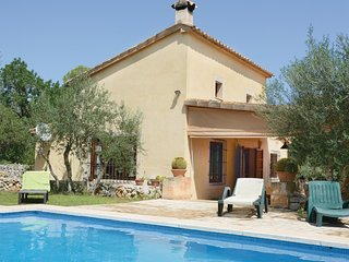 1 bedroom Villa in Pina, Balearic Islands, Spain : ref 5566534