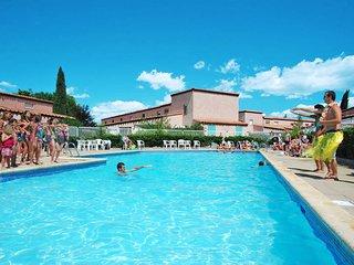 2 bedroom Apartment in Saint-Cyprien-Plage, Occitania, France : ref 5440587