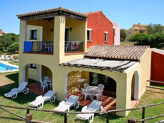 1 bedroom Apartment in Stintino, Sardinia, Italy : ref 5444768