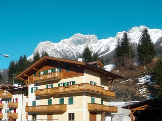 1 bedroom Apartment in Soraga, Trentino-Alto Adige, Italy - 5655388