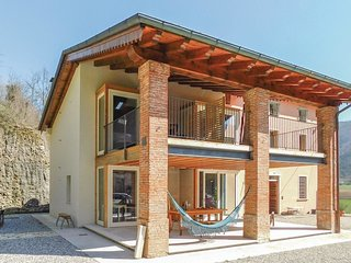 2 bedroom Villa in Grancare, Veneto, Italy - 5674557