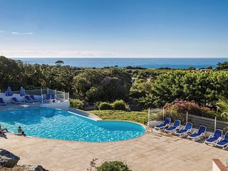 2 bedroom Apartment in Palasca, Corsica, France : ref 5574652