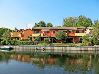 1 bedroom Apartment in Isola Albarella, Veneto, Italy : ref 5434170