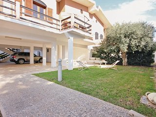 3 bedroom Villa in Punta Bracetto, Sicily, Italy - 5523459