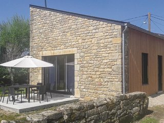 3 bedroom Villa in Erdeven, Brittany, France - 5543522