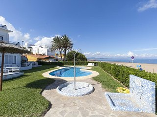 2 bedroom Apartment in Denia, Valencia, Spain : ref 5486452