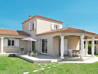 4 bedroom Villa in Portiragnes, Occitania, France - 5440655