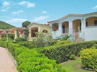 2 bedroom Villa in Monte Nai, Sardinia, Italy : ref 5444753