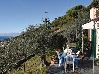1 bedroom Villa in Corsanego, Liguria, Italy : ref 5541186