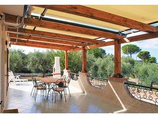 2 bedroom Villa in Sperlonga, Latium, Italy : ref 5544941