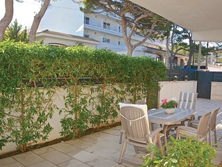3 bedroom Apartment in Can Picafort, Balearic Islands, Spain : ref 5533954