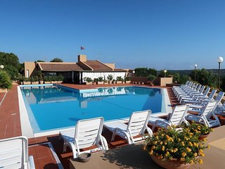2 bedroom Apartment in Palau, Sardinia, Italy : ref 5444616