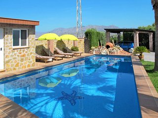 2 bedroom Villa in Motril, Andalusia, Spain : ref 5436433