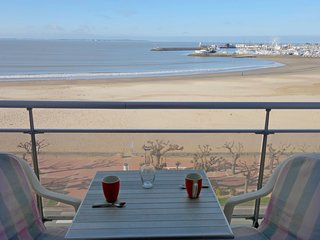 1 bedroom Apartment in Royan, Nouvelle-Aquitaine, France : ref 5558161