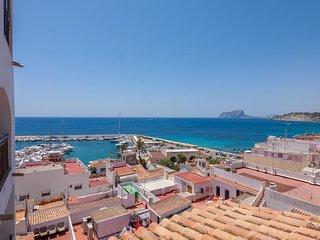 3 bedroom Apartment in Moraira, Valencia, Spain : ref 5047271