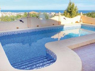 3 bedroom Villa in Rafol de Almunia, Region of Valencia, Spain - 5551911