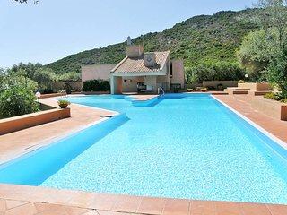 2 bedroom Apartment in Palau, Sardinia, Italy : ref 5444616