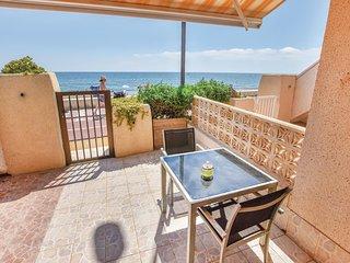 2 bedroom Villa in Urbanización Roquetas de Mar, Andalusia, Spain : ref 5549307