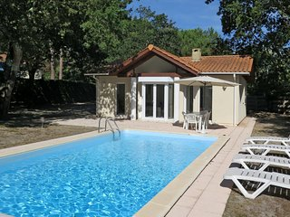 2 bedroom Villa in Lacanau-Ocean, Nouvelle-Aquitaine, France : ref 5640709