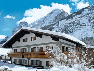 3 bedroom Apartment in Alba-Penia, Trentino-Alto Adige, Italy : ref 5437765