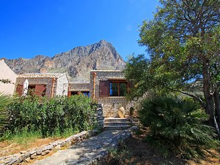 3 bedroom Villa in Cornino, Sicily, Italy : ref 5553271