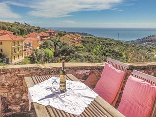 2 bedroom Villa in Civezza, Liguria, Italy : ref 5546313