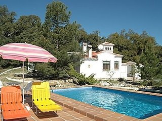 2 bedroom Villa in Granada, Andalusia, Spain : ref 5455087