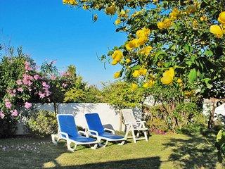 3 bedroom Villa in Bensafrim, Faro, Portugal : ref 5641697