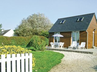 2 bedroom Villa in Kerven, Brittany, France : ref 5522004